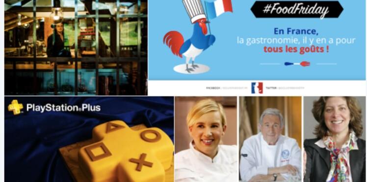#FoodFriday : le top 10 des tweets qui font saliver