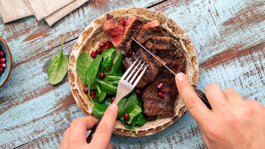 Les Français mangent moins de viande, mais de meilleure qualité
