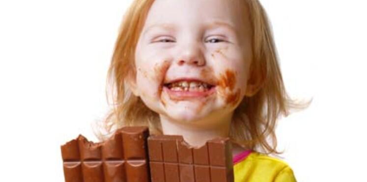 Plus de 40% des Français sont fondus de chocolat