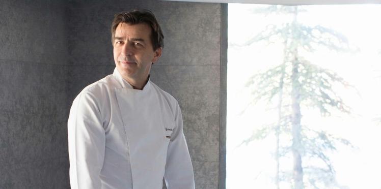 Guide Michelin 2017 : les nouveaux restaurants étoilés