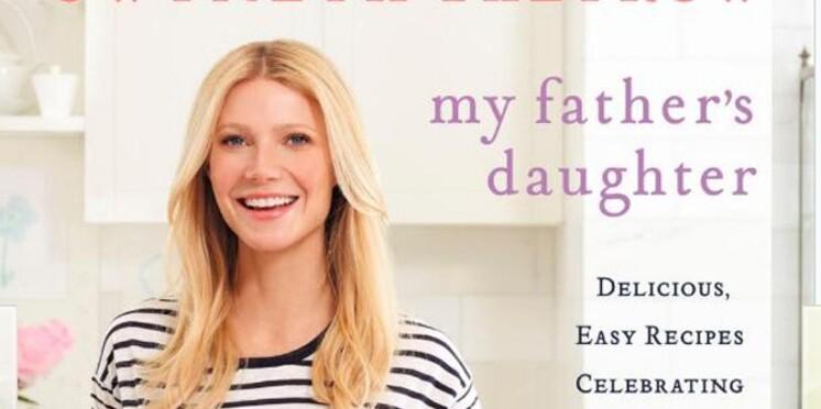 Gwyneth Paltrow en cuisine