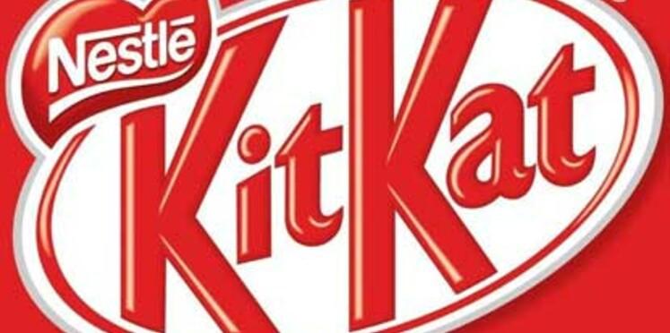 Kit Kat fête ses 75 ans