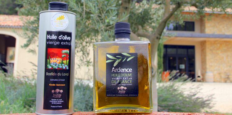 Huile d'olive : Emmanuel Macron a fait son choix, ce produit du Lubéron entre à l'Elysée