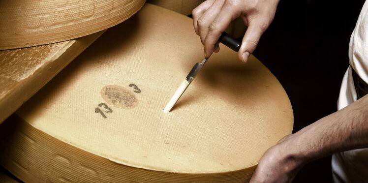 Le Gruyère en a fait tout un fromage sous le sceau du secret