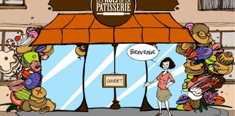 La Minute Sucrée, une douceur quotidienne sur France 3