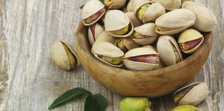 La pistache, 10 façons de la préparer