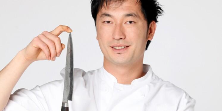 Fête de la Gastronomie : Pierre-Sang cuisine pour Ibis