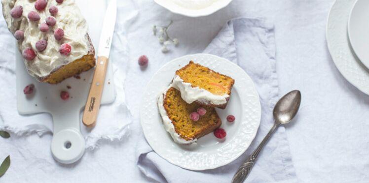 Coup de coeur blog : le carrot cake en 30 recettes