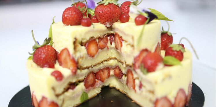 Pour tout savoir sur le fraisier sur Téva