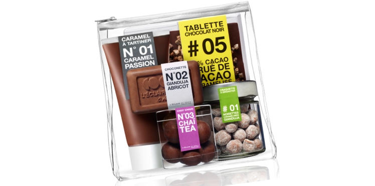 Le kit 100 % chocolat