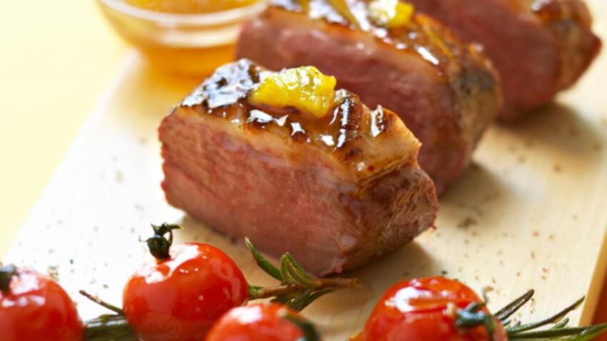 Le magret de canard : le plat préféré des Français