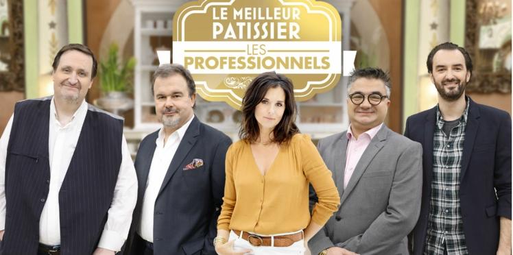 Le meilleur pâtissier revient… avec des professionnels
