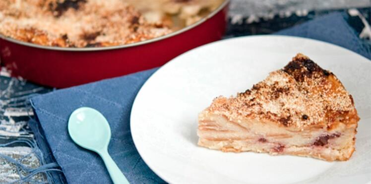 Coup de coeur blog : Stella Cuisine le mendiant alsacien