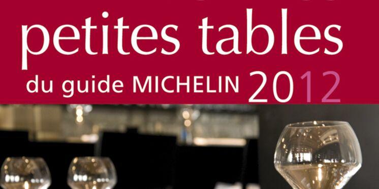 """Quelles sont """"Bonnes Petites Tables"""" de France, selon Michelin"""