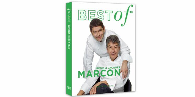 Le Best of Régis et Jacques Marcon est paru !