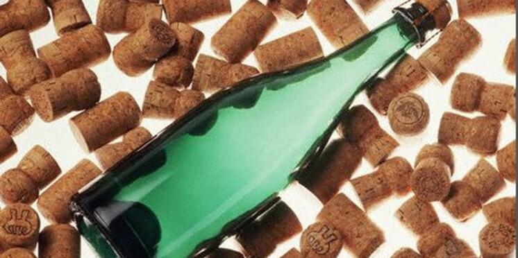 Les bouchons de liège : durables et écolos !