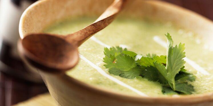 Les Français adeptes des soupes toutes prêtes