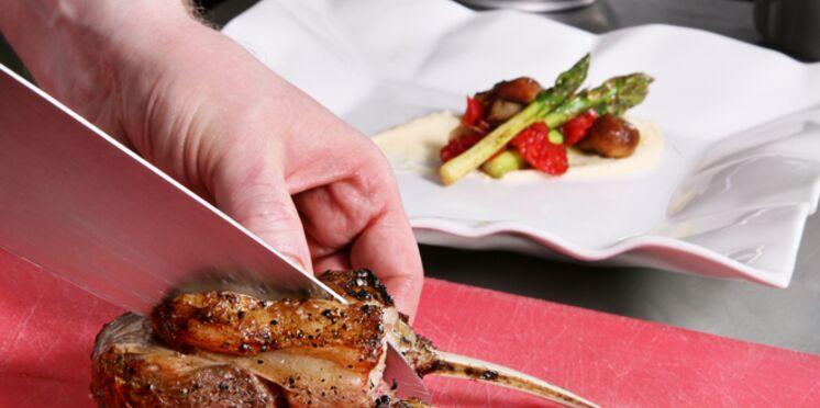 Près des trois-quarts des Français s'estiment bons cuisiniers