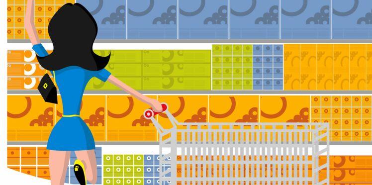 Quelles grandes marques se cachent derrière les aliments des distributeurs ?