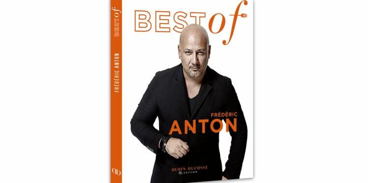 Cuisine de chef : le meilleur de Frédéric Anton