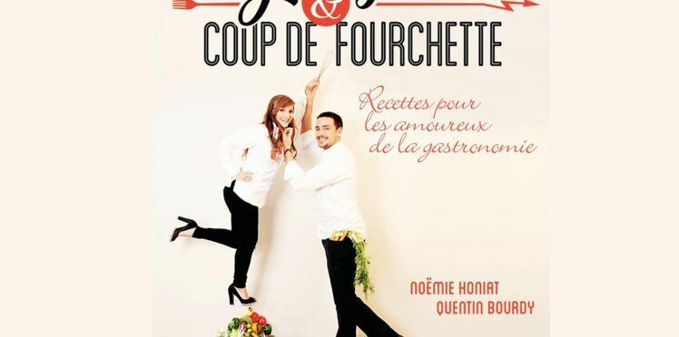 Noémie et Quentin de Top Chef vous annoncent une naissance !