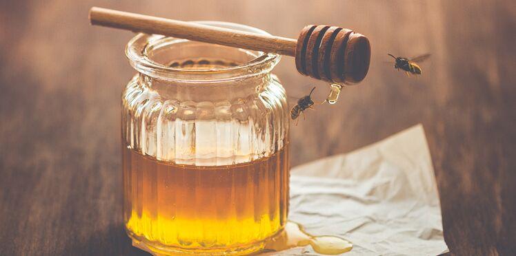 Le marché du miel inondé de produits frauduleux