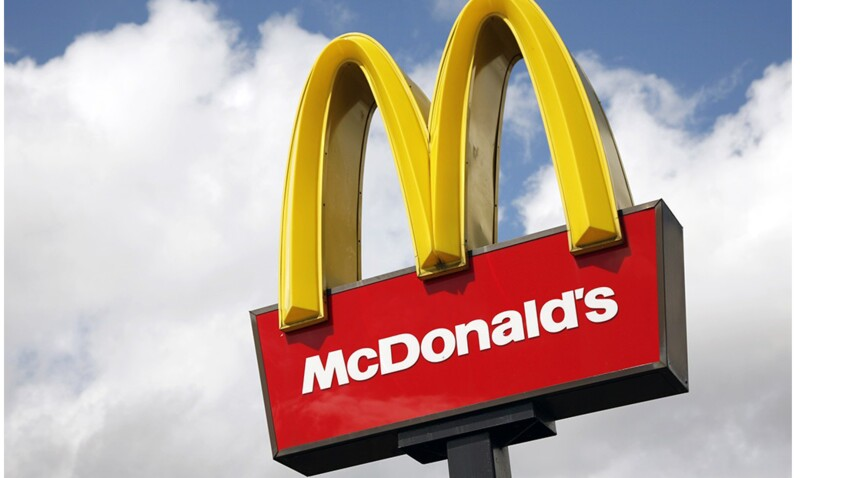 McDonald's lance le burger au Nutella
