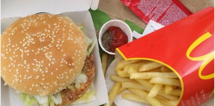 McDonald's lance (enfin) son premier burger veggie en France