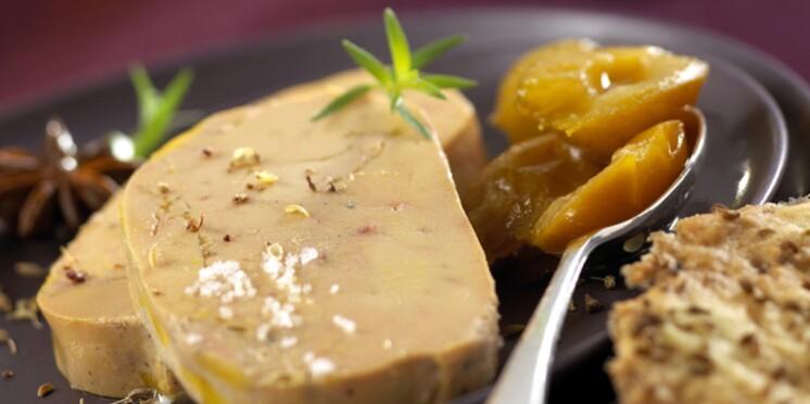 Nouvel An : quel est le menu idéal des Français ?
