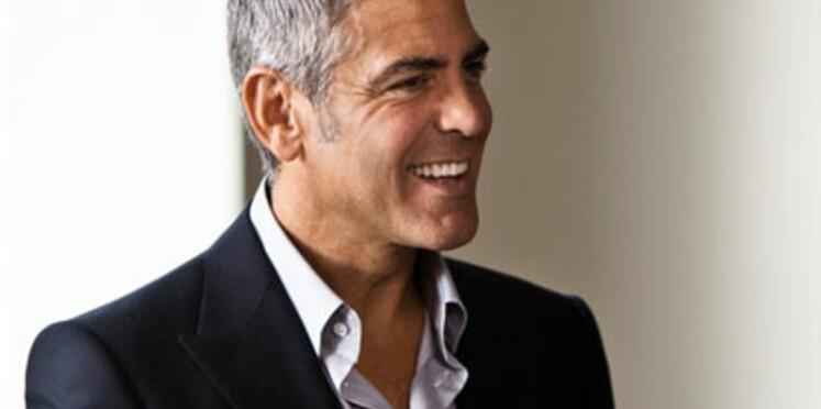 George Clooney et John Malkovich pour Nespresso