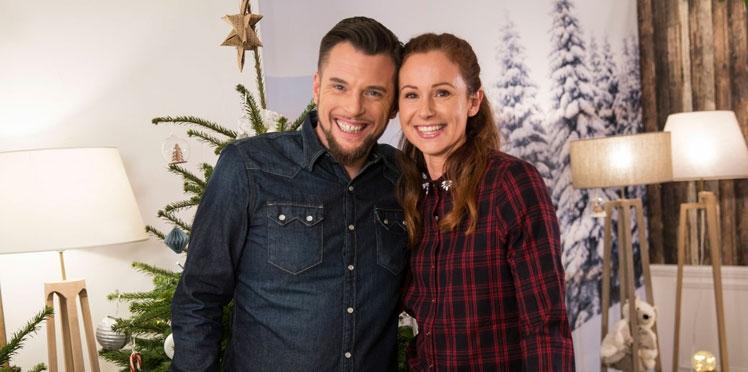 Nobert et Sophie Ferjani vont vous faire rêver pour Noël !