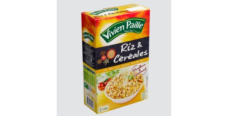 J'ai goûté… les nouveaux mélanges de céréales Vivien Paille
