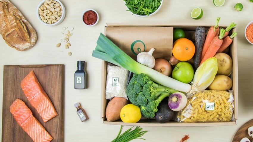 Box à cuisiner : notre sélection des meilleures pour une rentrée sereine