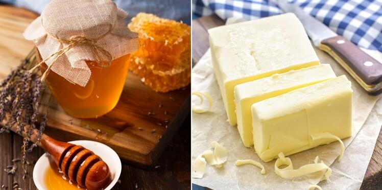 Pénurie de beurre et de miel : que se passe-t-il ?
