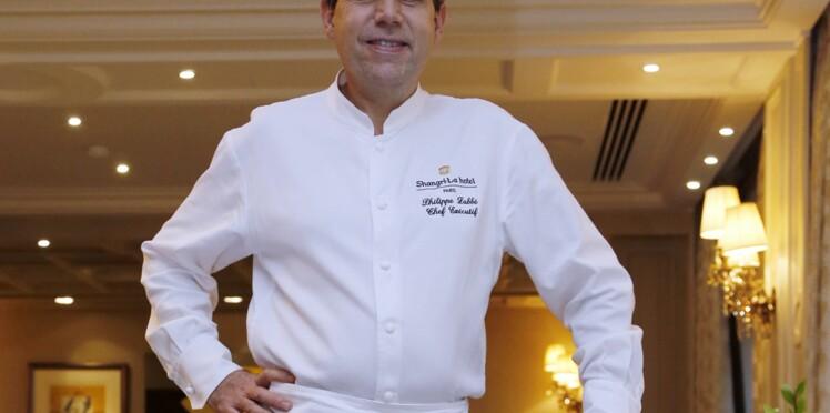 Le chef Philippe Labbé désigné cuisinier de l'année du guide Gault et Millau