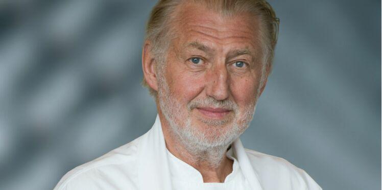 Pierre Gagnaire au menu