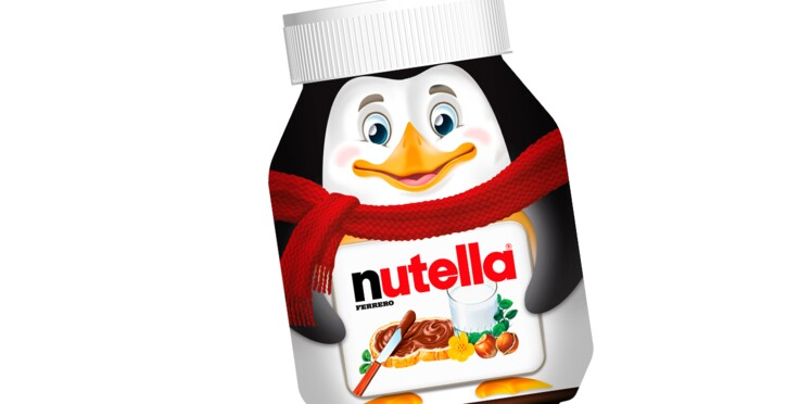 On le veut : le pot de Nutella XXL