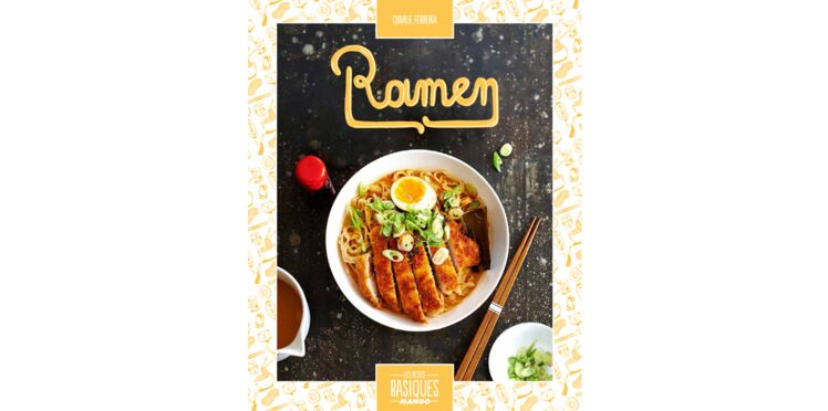 Ramen, un petit livre pour les amoureux du repas japonais