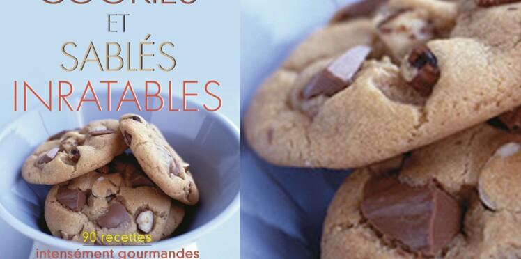 La recette pour ne plus jamais rater vos cookies et sablés