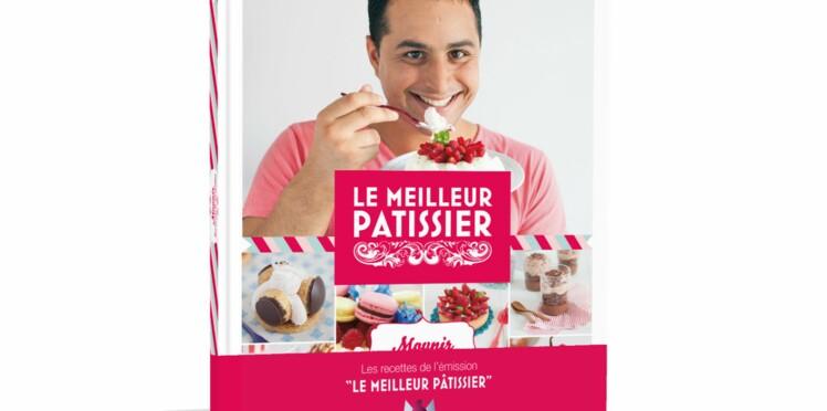Découvrez 3 recettes de Mounir, vainqueur du Meilleur pâtissier sur M6
