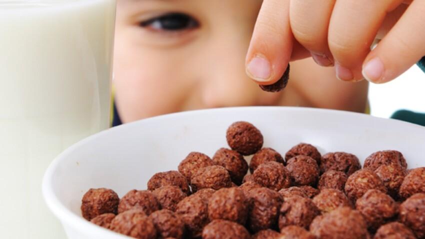 Plus de la moitié des Français mange des céréales au petit-déjeuner