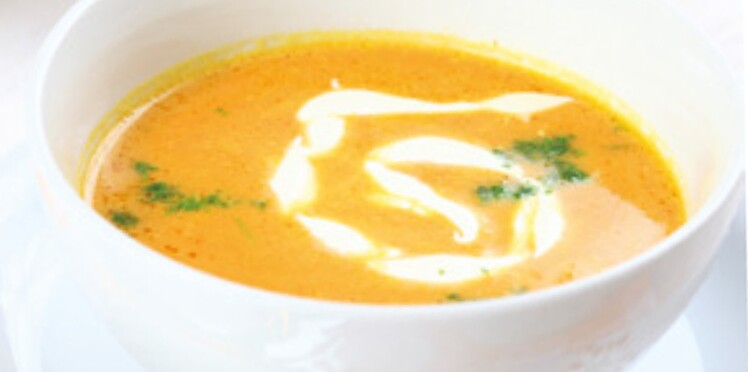 Et oui, la soupe c'est tendance !