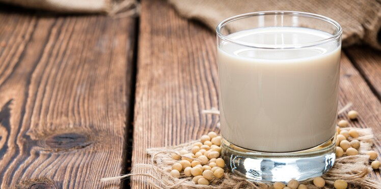 Les produits végétaux ne peuvent plus s'appeler lait, yaourt ou fromage. Une chance ?