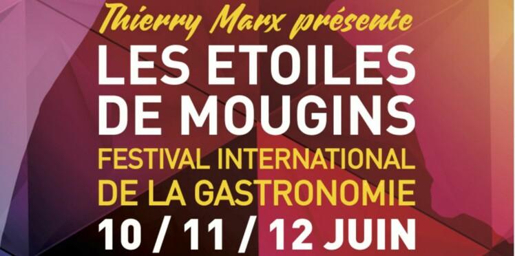 Rencontrez des chefs étoilés à Mougins ce week-end