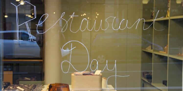 Ouvrez votre restaurant d'un jour !