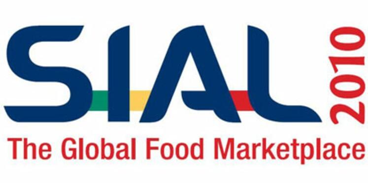 SIAL 2010 : place aux innovations alimentaires à partir de dimanche