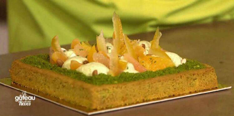 Recettes de tartes aux agrumes sur Téva
