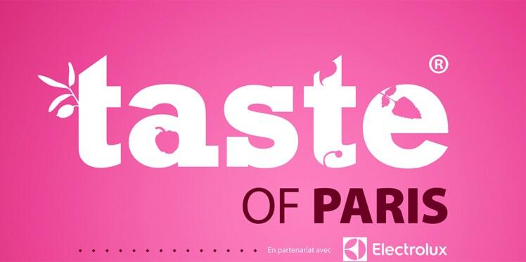 Taste of Paris, le festival où les chefs cuisinent pour vous !