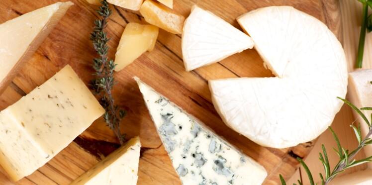 J'ai testé... une box fromage pour les fêtes !