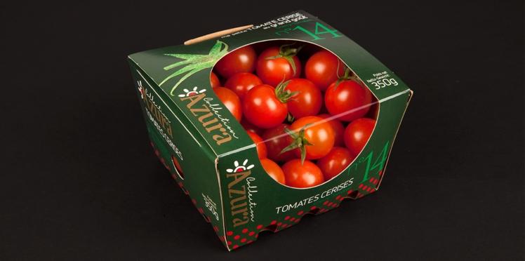 Les tomates sont de retour dans nos assiettes !